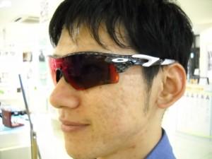 江戸川区 オークリーカスタム OCE 口コミ