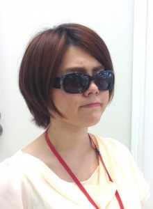 武蔵野市 眼鏡 偏光 サングラス