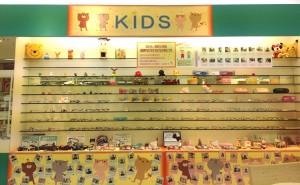 武蔵野市 眼鏡 KIDS 子供