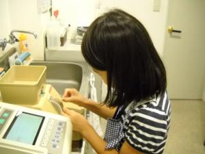 眼鏡づくり体験 子供 江戸川区