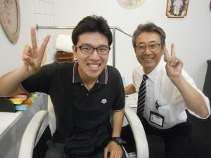 江戸川区 メガネ 口コミ 999.9