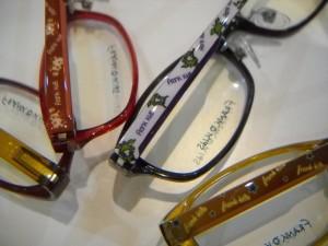 江戸川区 こども メガネ
