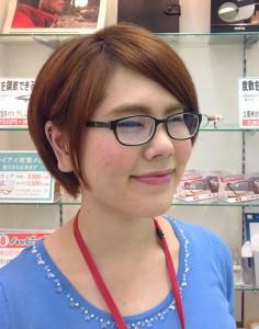 武蔵野市 眼鏡 パソコンメガネ 口コミ