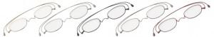 江戸川区 メガネ屋 ペーパーグラス ガイアの夜明け 老眼鏡