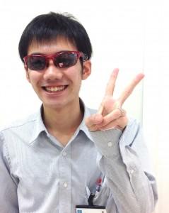 武蔵野市 眼鏡 サングラス オークリ―