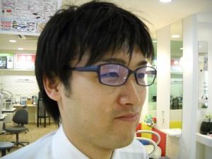 江戸川区 メガネ 掛けやすい 口コミ