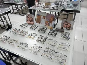 江戸川区 OLIVER PEOPLES メガネ