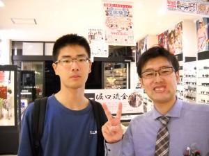 江戸川区 メガネ オークリー オシャレ