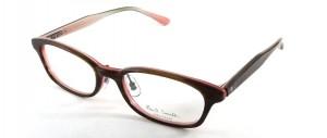 武蔵野市 眼鏡 ポールスミス PS-9398 口コミ