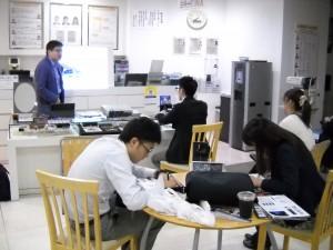 江戸川区 NIKON レンズ メガネ 遠近両用