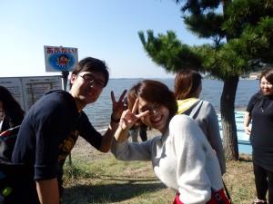 江戸川 メガネ 釣り