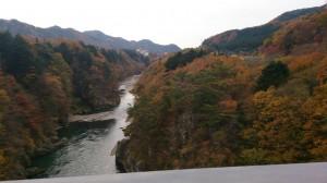 東京 メガネ 龍王峡