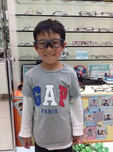 武蔵野市 眼鏡 子供 KIDS スポーツ