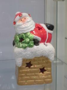 クリスマス 一之江