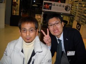江戸川区 メガネ オークリー OAKLEY ファクトリーパイロット