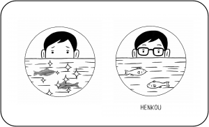 江戸川区 偏光レンズ コダック サングラス