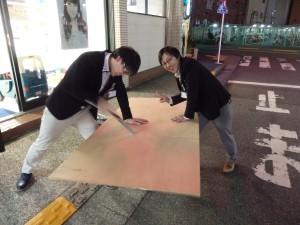 江戸川区 OLIVERPEOPLES