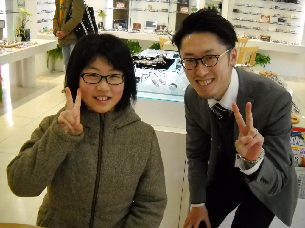 江戸川区 メガネ おしゃれ 口コミ 評判 ベセペセ BCPC