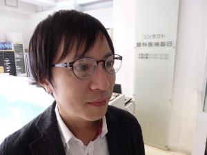 江戸川 メガネ 丈夫