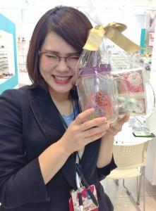武蔵野市 メガネ 口コミ 鼻当てのないメガネ ネオジン KIDS こども