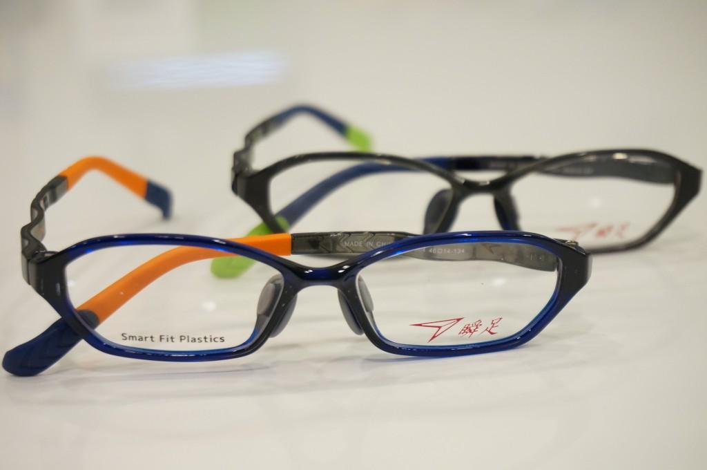 江戸川区 メガネ 口コミ はなあてなし メガネ ネオジン こどもメガネ 瞬足