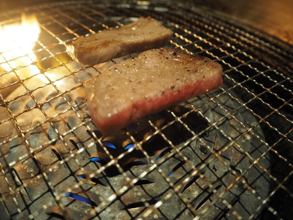 船堀 メガネ 焼き肉
