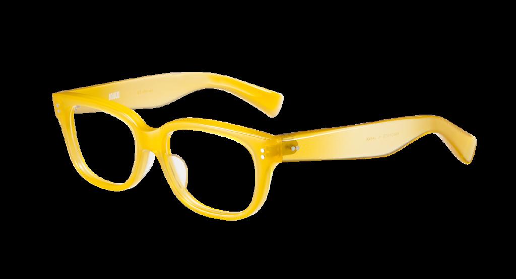 江戸川区 DJUAL デュアル LT-05 鼻パッドのないメガネ ネオジン