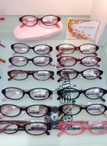 武蔵野市 メガネ 子供メガネ