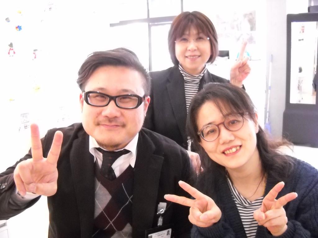 BCPC 船堀店 アイアイ