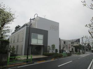 江戸川区 メガネ 成城