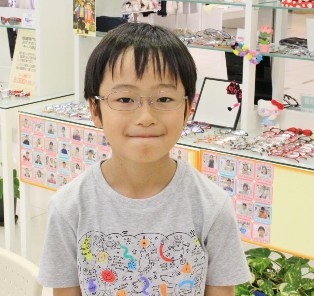 武蔵野市 眼鏡 口コミ 評判 子供 KIDS