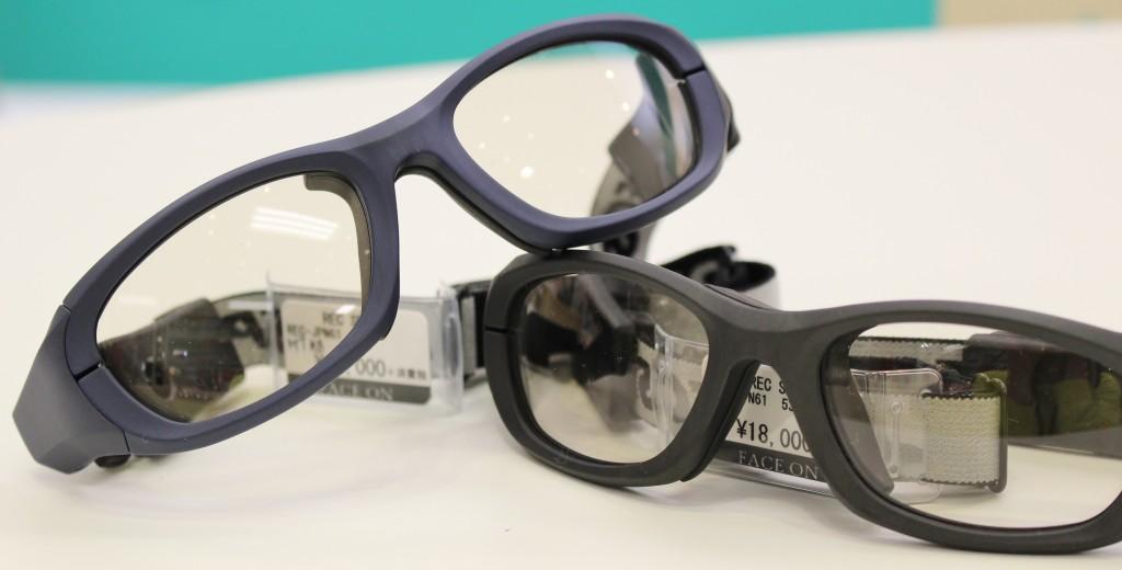 武蔵野市 眼鏡 口コミ こども KIDS スポーツ用