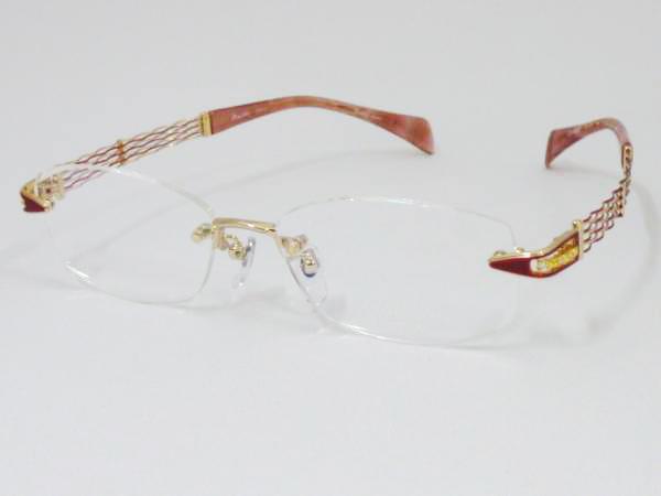 ラインアート 江戸川区 メガネ 宝石