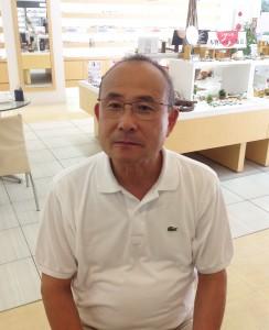 江戸川区 NHK メガネ