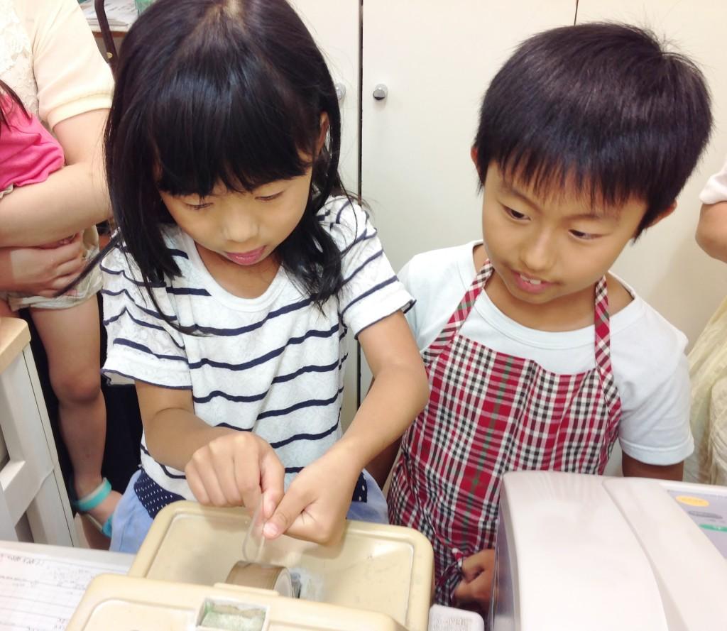 武蔵野市 眼鏡 子ども KIDS 評判 口コミ 体験