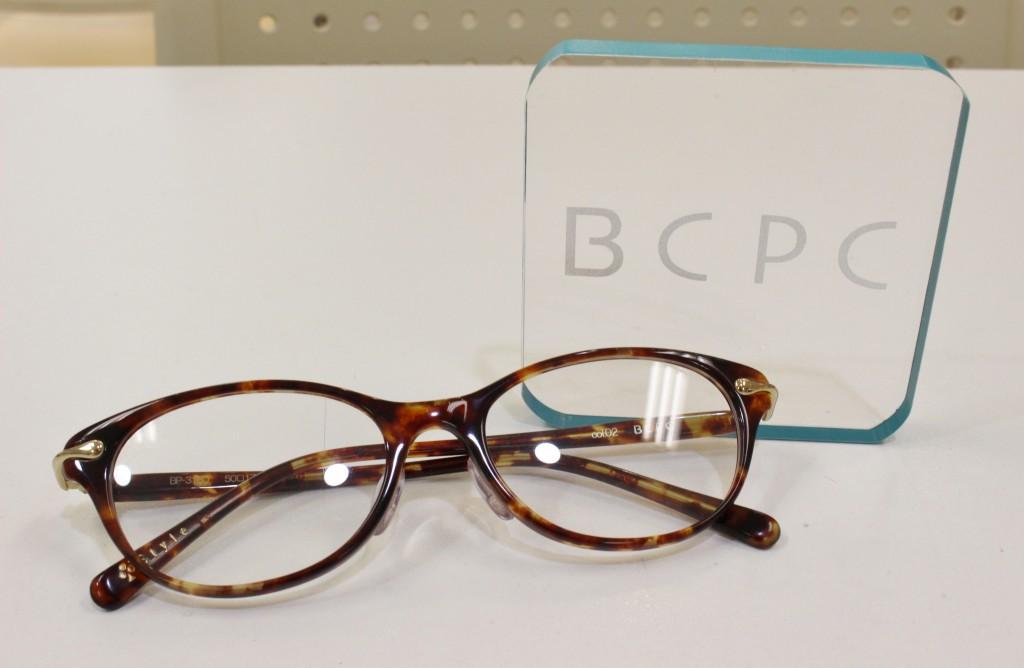 BCPC BP-3180 武蔵野市 メガネ オシャレ メガネ女子 ボストン