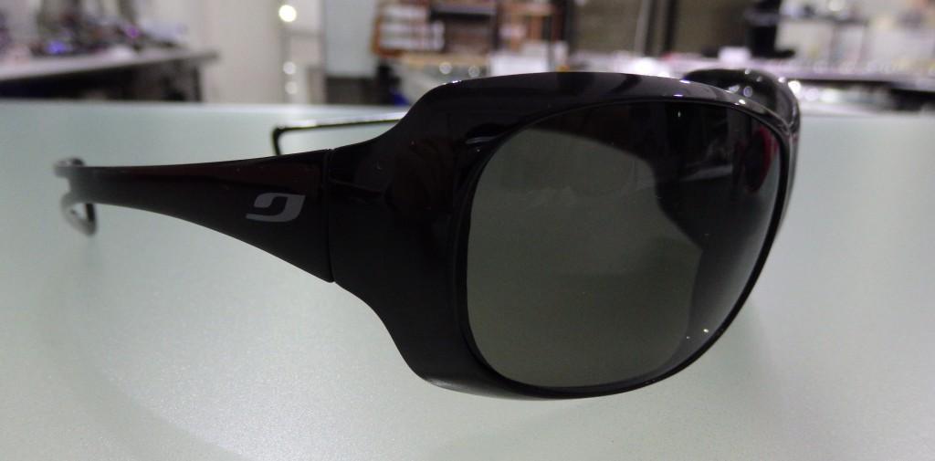江戸川 こどもサングラス 眼を守る