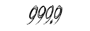 999.9 メガネ