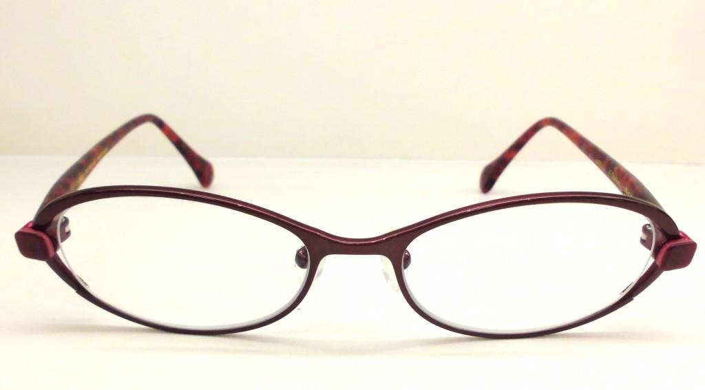 江戸川区 メガネ ベセペセ 老眼鏡