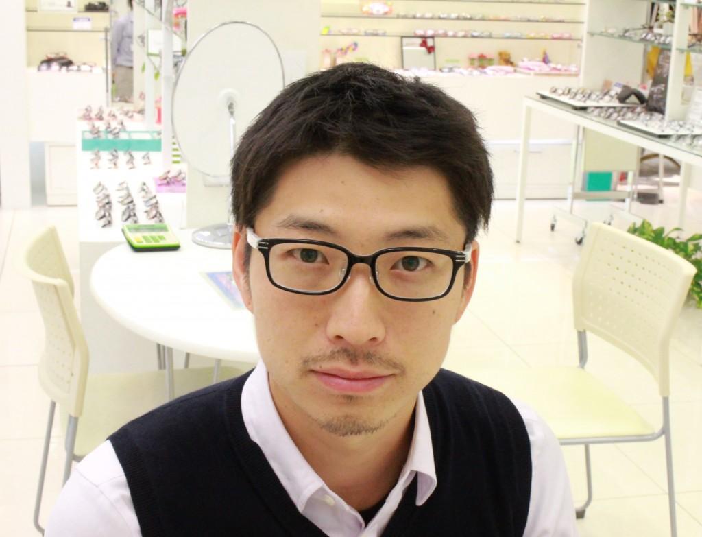 トレミー48 武蔵野市 メガネ 職人 国産