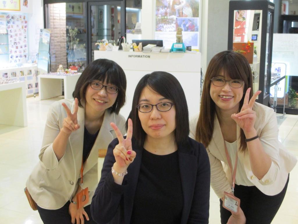 BCPC BP-3184 江戸川区 メガネ 船堀 ベセペセ 女 性
