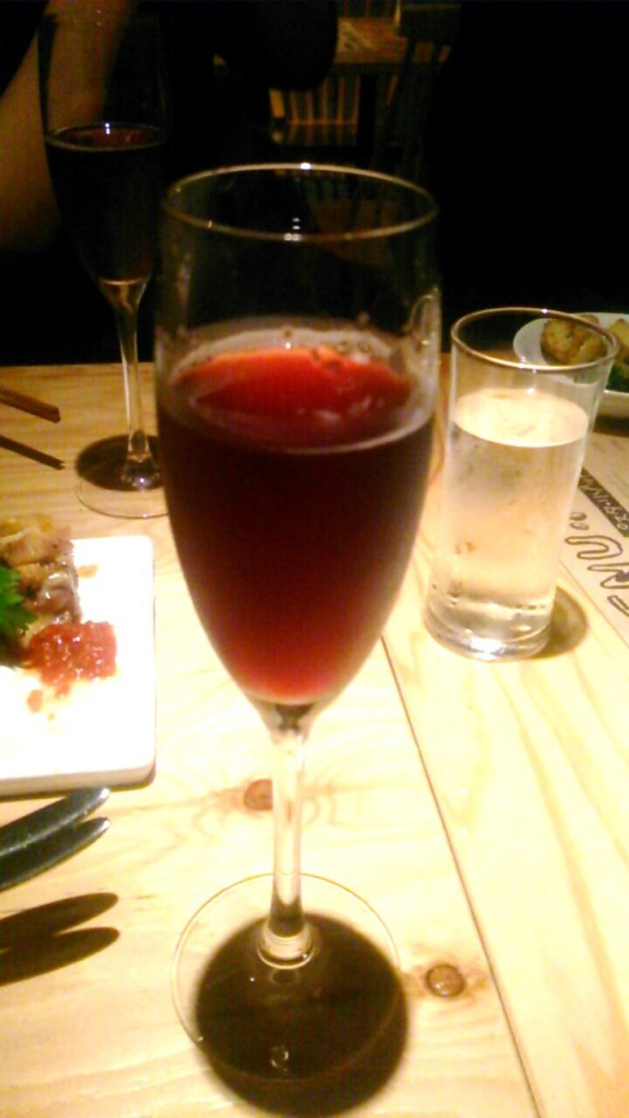 江戸川区 一之江 メガネ 新宿 イタリアン ワイン