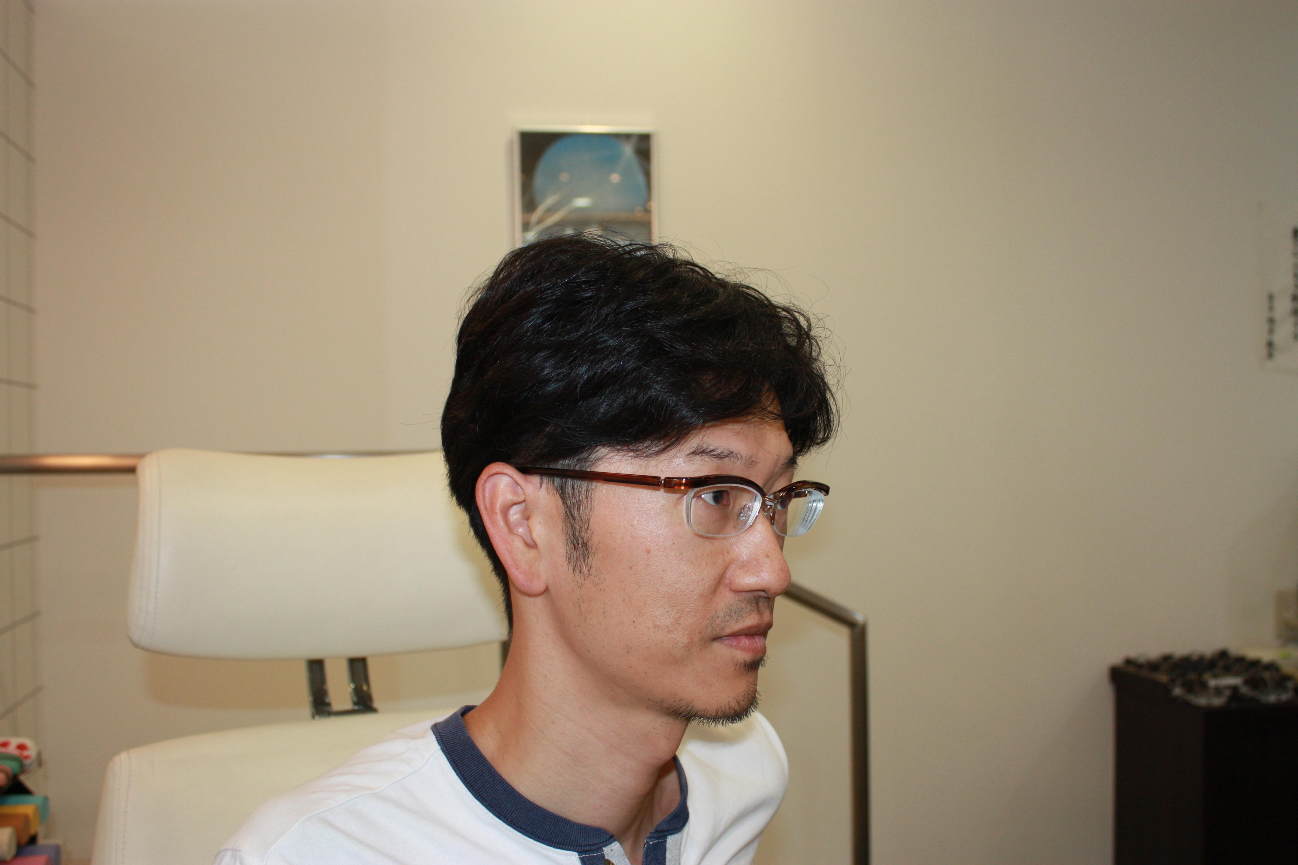 フォーナインズ M-18 江戸川区 メガネ