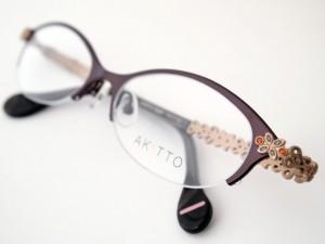眼鏡フレーム