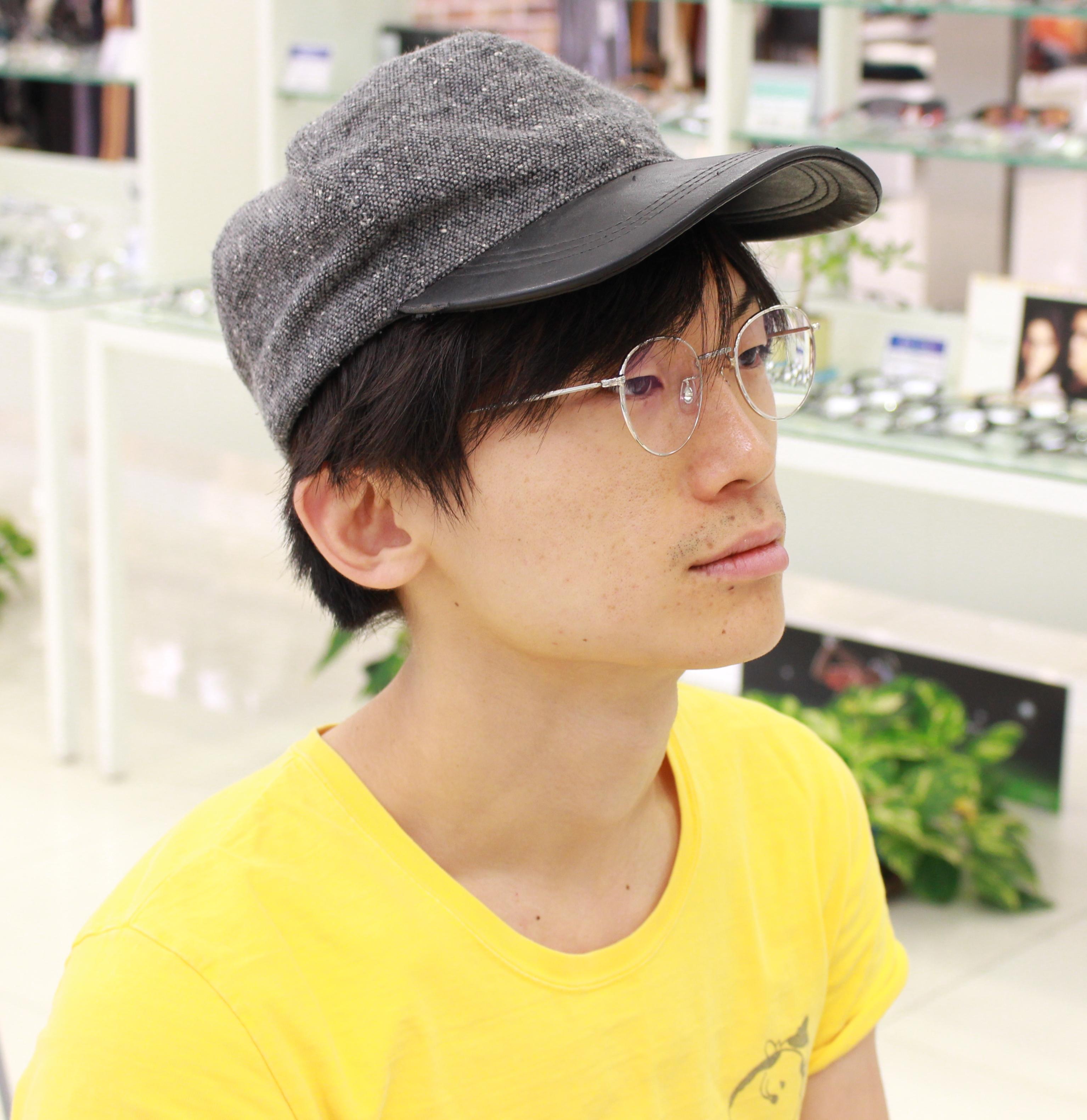武蔵野市 メガネ 口コミ 評判 H-Fusion クラッシク