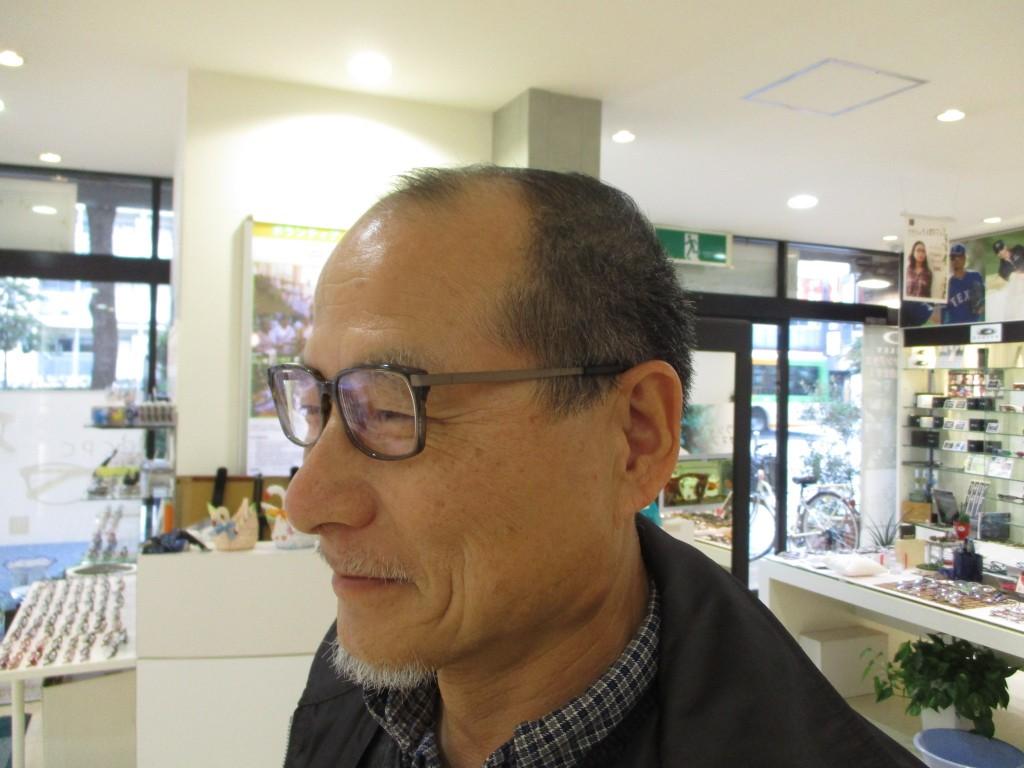 江戸川区 メガネ 楽な見え方 マイスドロートーキョー