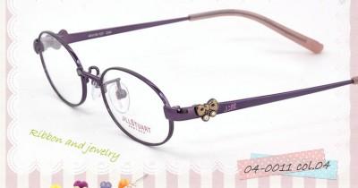 江戸川区 こどもメガネ
