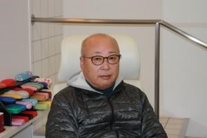 9999 男のメガネ 江戸川