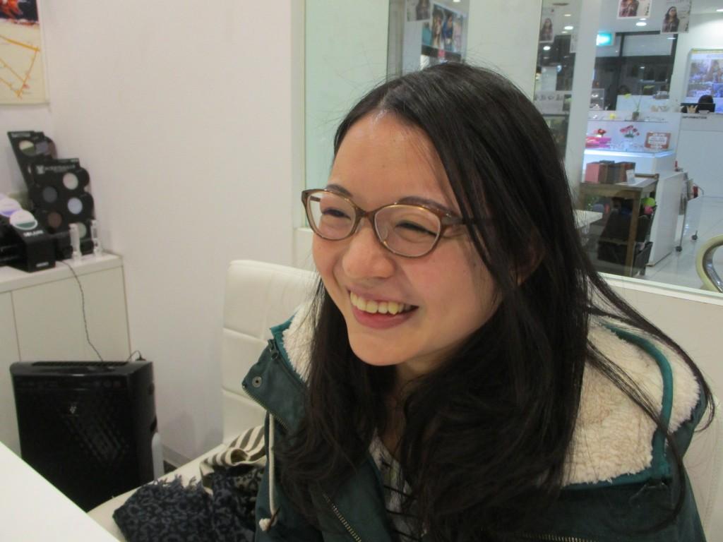 江戸川区 メガネ マイスドロートキョー