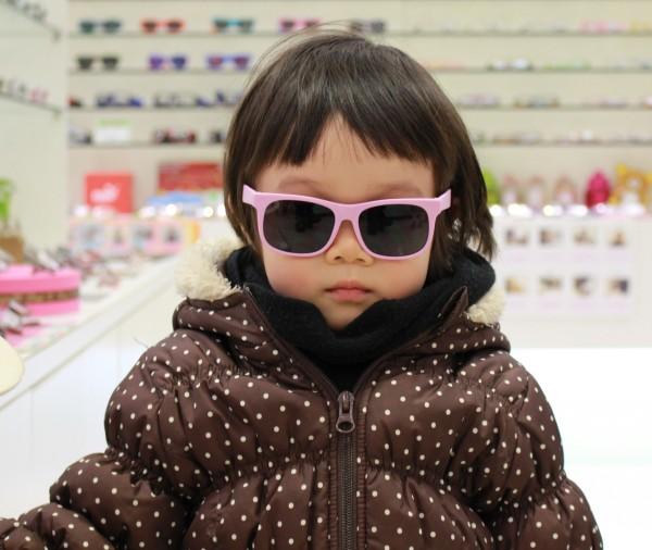 武蔵野市 メガネ 口コミ 評判 子ども サングラス 偏光レンズ
